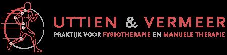 Uttien & Vermeer in Hoevelaken Logo